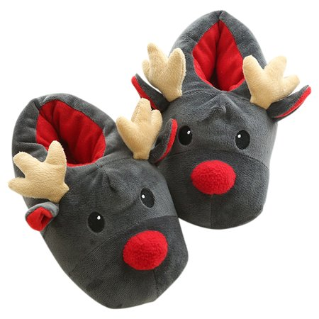 Justdolife - Christmas Slippers 5f01312052