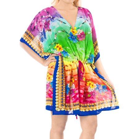 1160f8537b3 Swimsuit Swimwear Cover ups Bathing Suit For WOMEN Hawaii Miami Resortwear  Dress