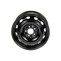 Dorman 939-107 18.00 x 18.00 x 9.00 Inches Wheel, Black Finish