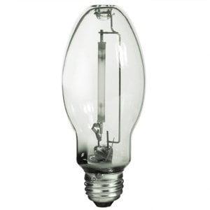 Security LU35/MED ED17 E26 High Pressure Sodium HPS 35W S76 (35w Low Pressure Sodium Light)