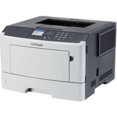 Lexmark MS315dn Mono Laser Printer 35S0160