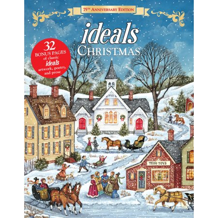 Christmas Ideals 2019 : 75th Anniversary Edition ()