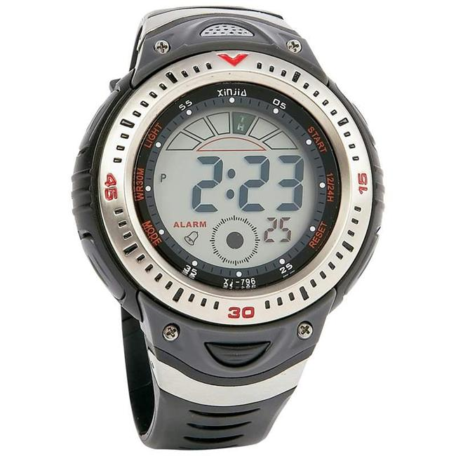 Mitaki-Japan Mens Digital Sports Watch