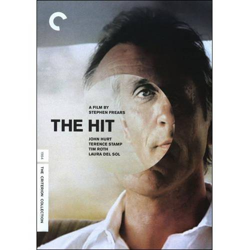 The Hit (Criterion Collection) (Anamorphic Widescreen)