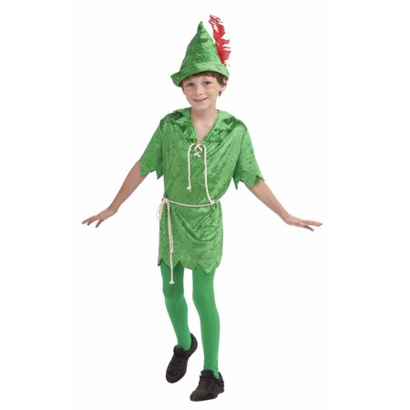 Peter Pan Kid Costume (peter pan child costume)
