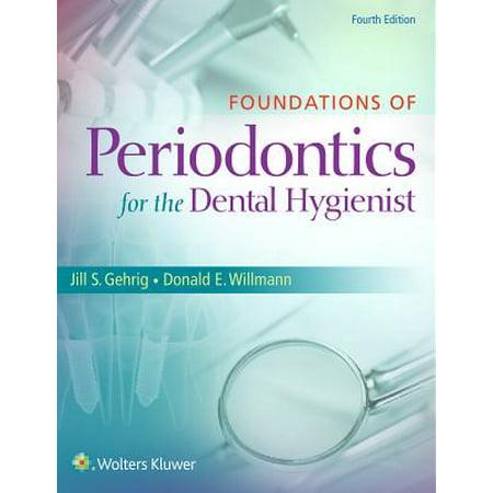 Foundations of Periodontics for the Dental Hygienist (Dental Hygienist Halloween Costume)