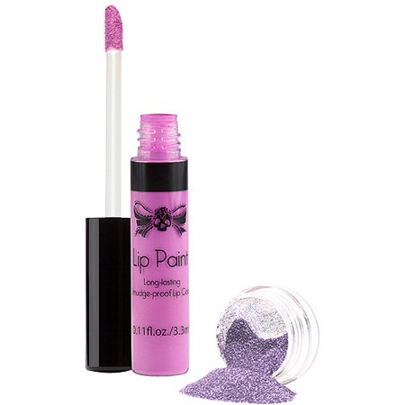 TATTOO JUNKEE Wicked lèvres Peinture + Effets lèvres
