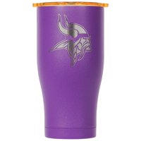 Minnesota Vikings ORCA 27oz. Laser Etched Chaser - Purple/Gold