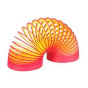 The Original Slinky Brand Neon Plastic Slinky