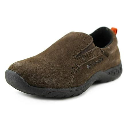 Columbia Hiking Shoes (Columbia Adventurer Moc   Round Toe Suede  Hiking Shoe )