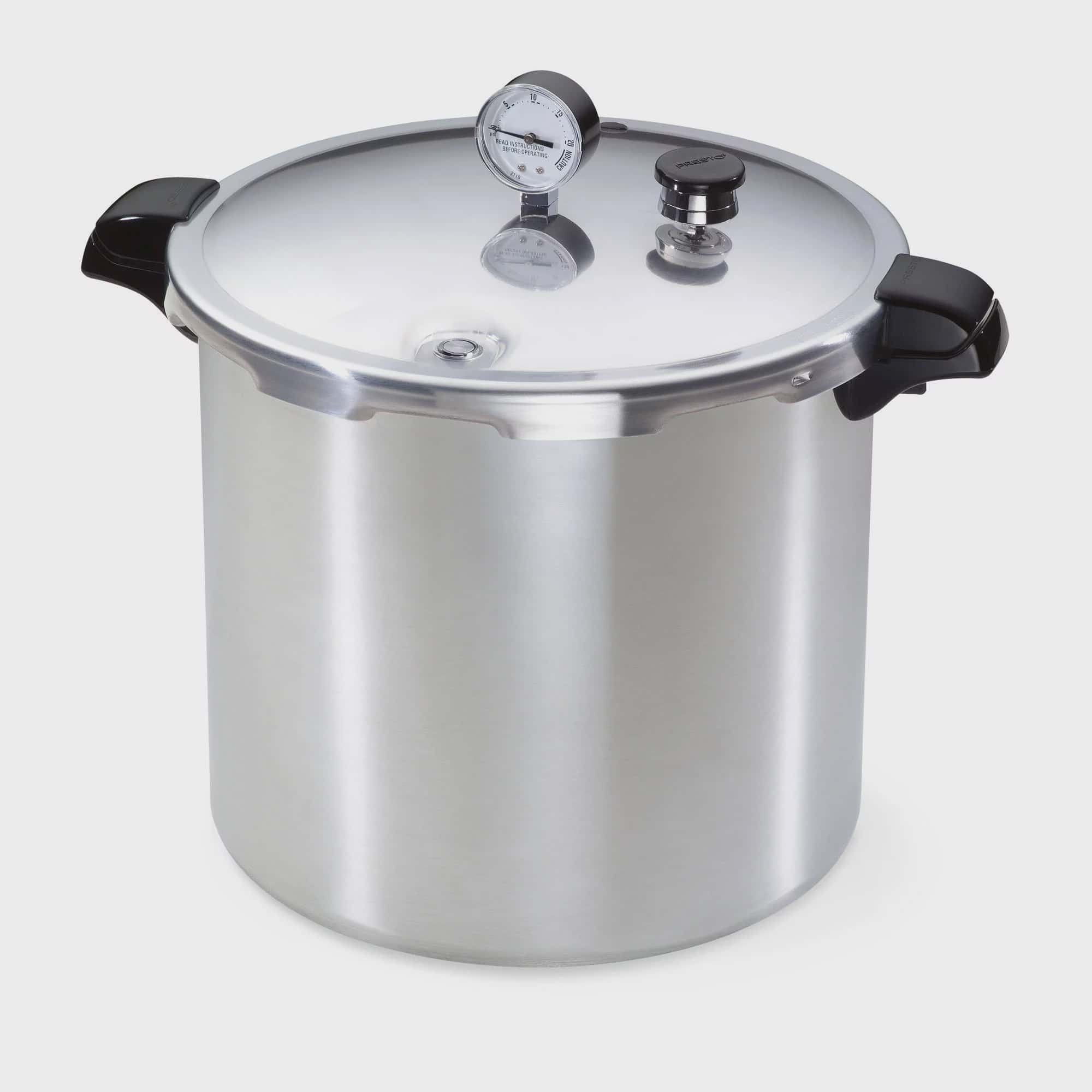 Knowledge base: pressure cooking | pressure canning | other food.