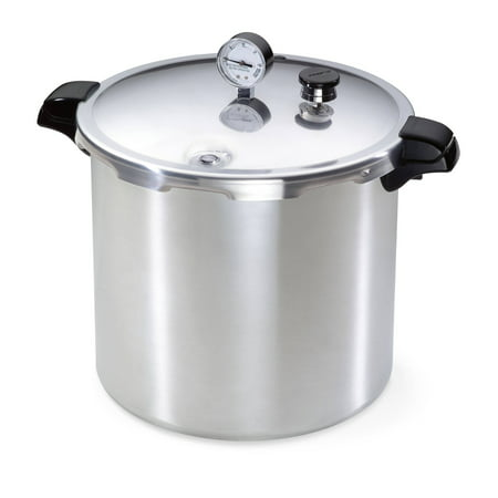 Presto 23-Quart Pressure Canner and Cooker 01781