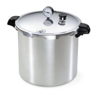 3fe769044 Product Image Presto 23-Quart Pressure Canner and Cooker 01781
