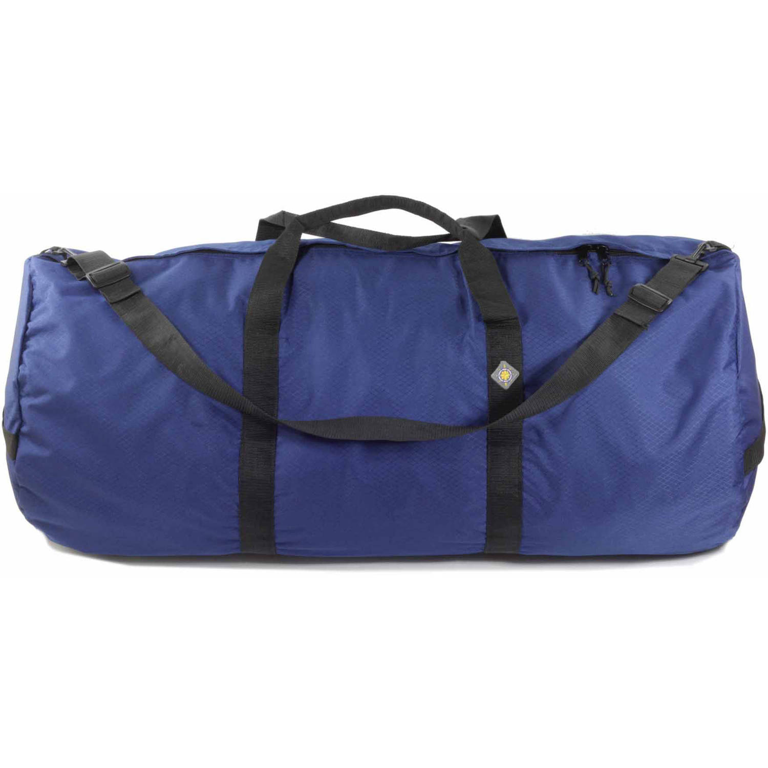 North Star SD 1842 Sport Duffle Bag, Pacific Blue by Northstar Bags