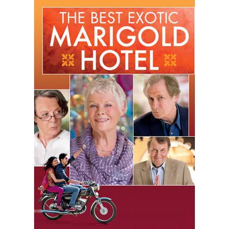 The Best Exotic Marigold Hotel (Vudu Digital Video on