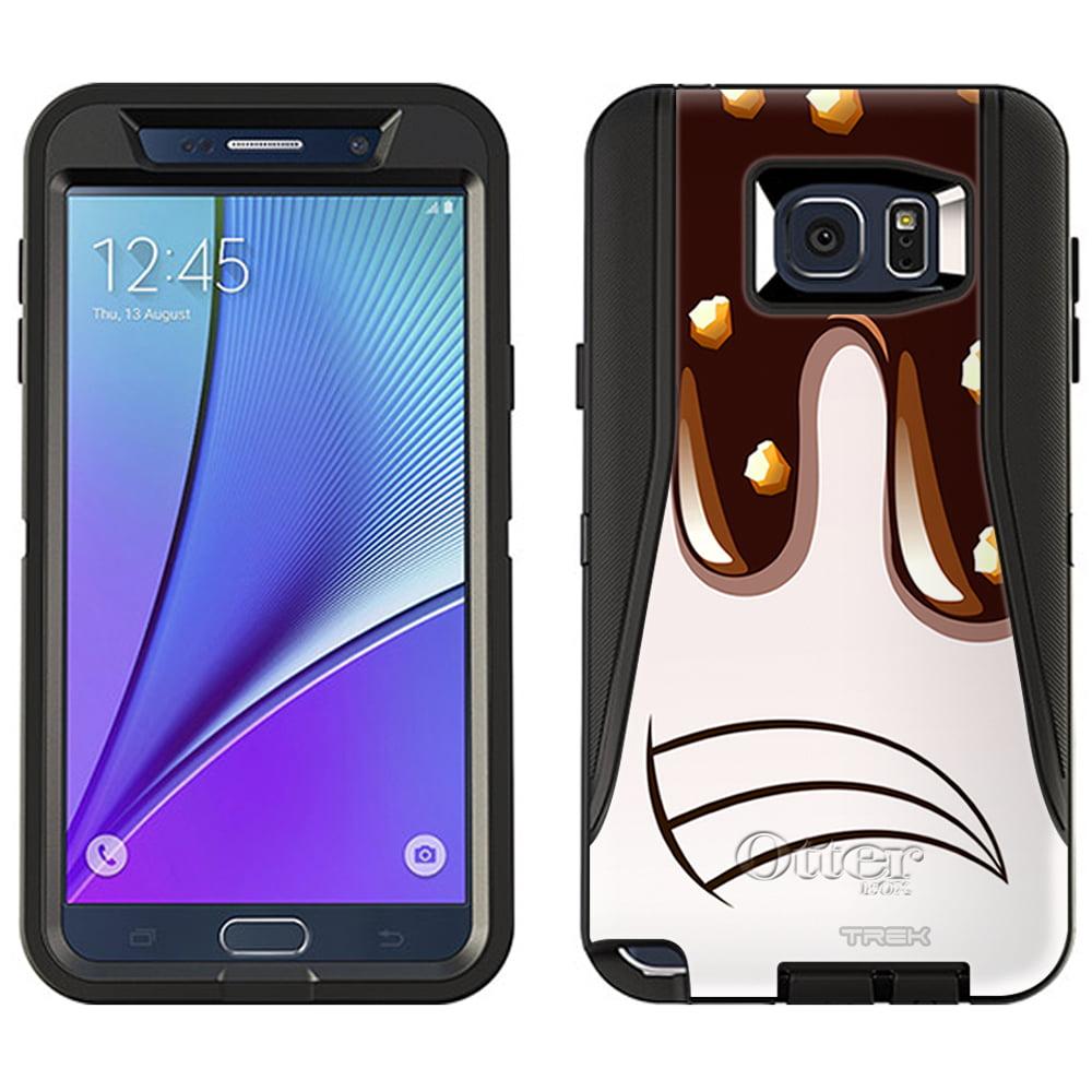 OtterBox Defender Samsung Galaxy Note 5 Case - Chocolate ...