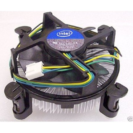 Intel Pentium i3 i5 i7 CPU Cooler Fan & Heatsink LGA 1155