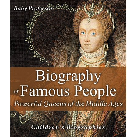 Biography of Famous People - Powerful Queens of the Middle Ages | Children's Biographies -