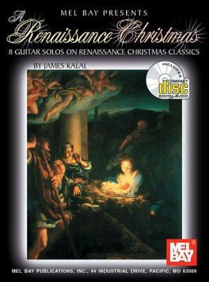 A Renaissance Christmas - by E. James Kalal - 99763BCD - Walmart.com