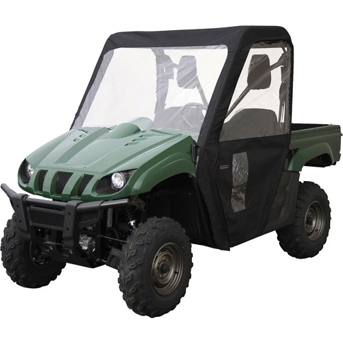 Classic Accessories QuadGear Extreme UTV Cab Enclosure - Kawasaki Mule 4000/4010