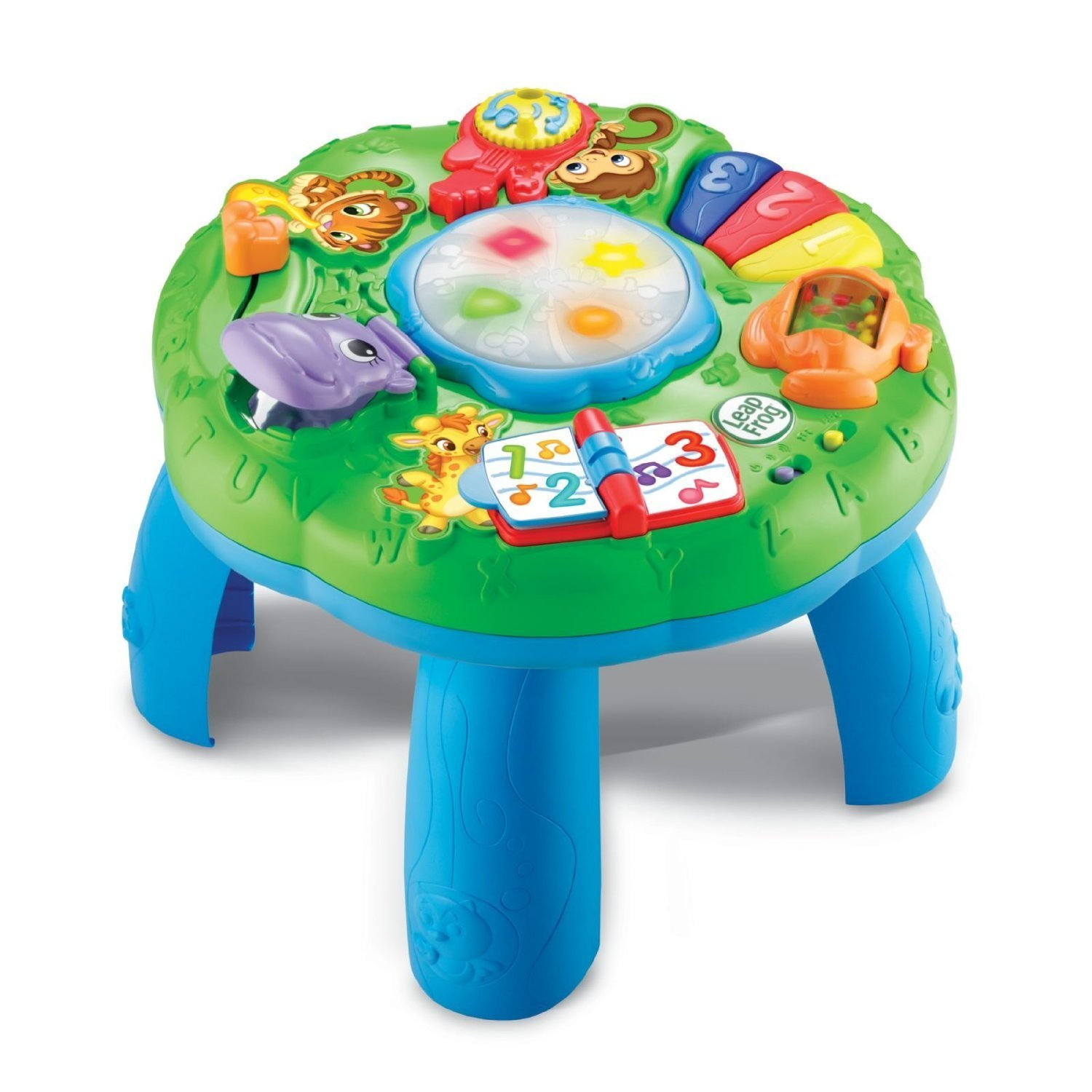 LeapFrog Animal Adventure Learning Table by