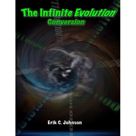 The Infinite Evolution Conversion - (Evolution Conversion)