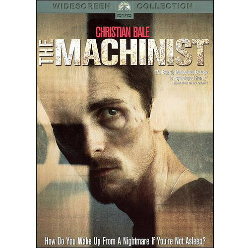 The Machinist (Widescreen)