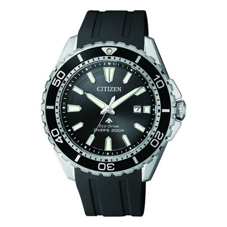 Citizen Promaster Diver Men's Eco Drive Watch - (Best Deals On Citizen Eco Drive Watches)