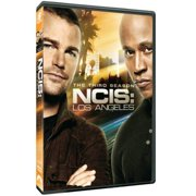 NCIS: Los Angeles The Third Season (Widescreen) by PARAMOUNT HOME VIDEO