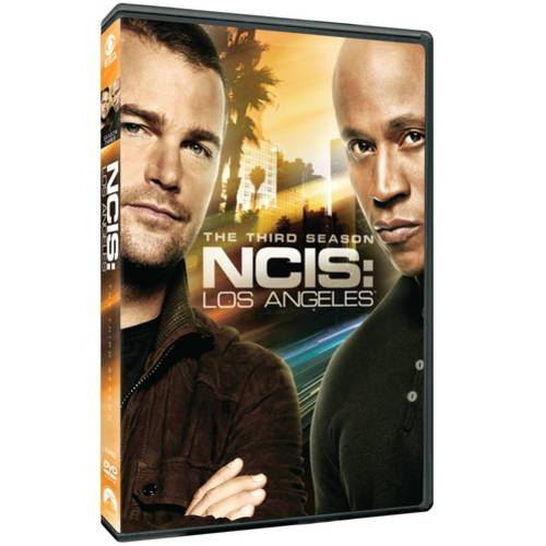 NCIS: Los Angeles - The Third Season (Widescreen)
