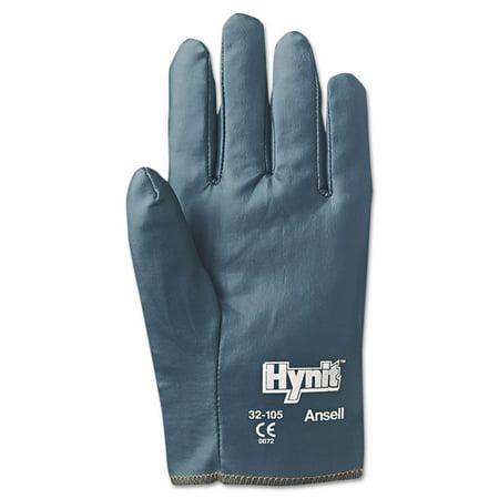 Hynit Nitrile-Impregnated Gloves, Size - Hynit Gloves