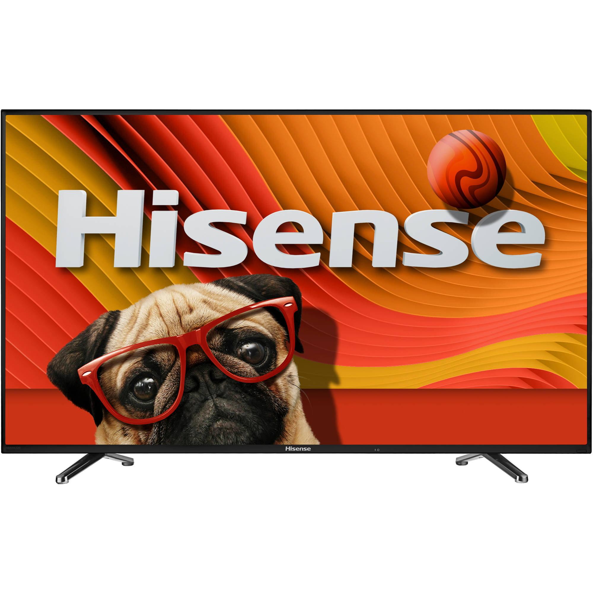 """Hisense 40H5B 40"""" 1080p 60Hz Class LED Smart HDTV"""