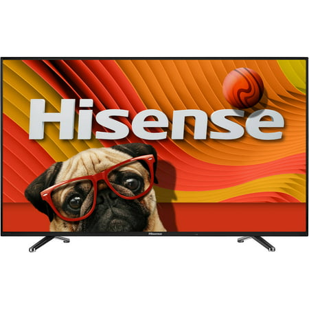 Hisense 40H5B 40″ 1080p 60Hz Class LED Smart HDTV