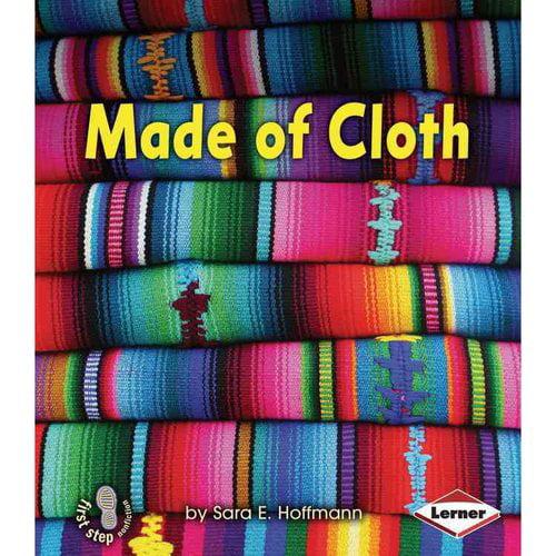 Made of Cloth