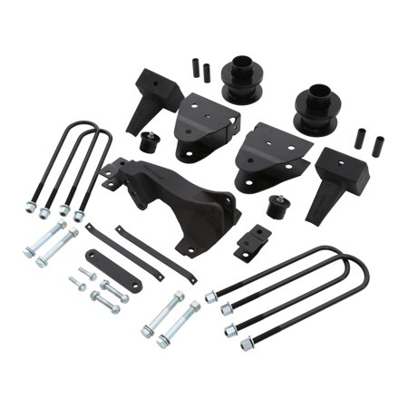 Pro Comp Suspension 62688K Level Lift Nitro Kit Lift Height 3 5 Inch F