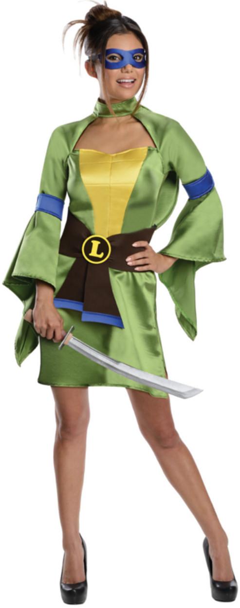 Ninja Turtle Costumes Walmart Com