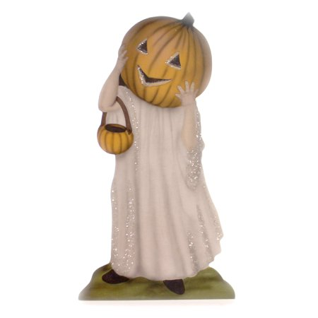 Stay Safe Halloween Night (Halloween PUMPKIN TREATS DUMMY BOARD LG Wood Trick Or Treat Night)