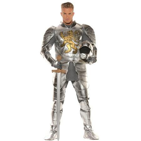 Knight In Shining Armor Halloween Costume (KNIGHT IN SHINING ARMOUR)