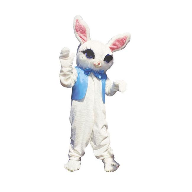Costumes For All Occasions AL2AP Rabbit Mascsot