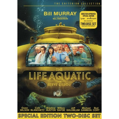 The Life Aquatic With Steve Zissou (2-Disc) (Special Edition) (Widescreen)