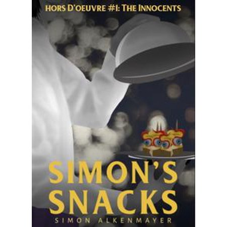 Hor D'oeuvres Halloween (Simon's Snacks Hors d'Oeuvre #1: The Innocents -)
