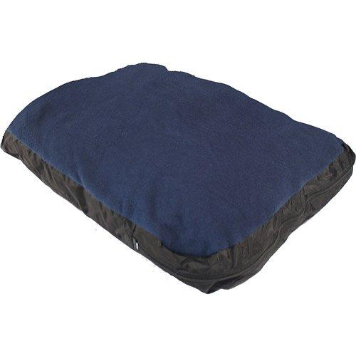 Equinox Rover's Roost Large Dog Bed 30 X 38 Navy MFG492BLU