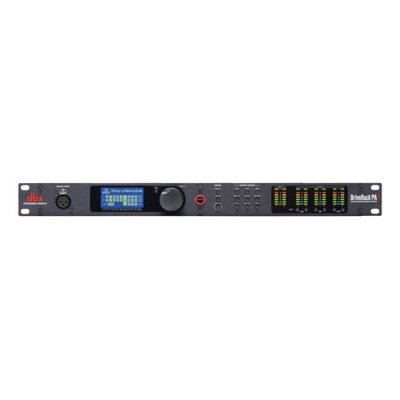 Dbx Audio Equipment (Dbx DRIVERACKPA2 Pa2 Speaker Management System)