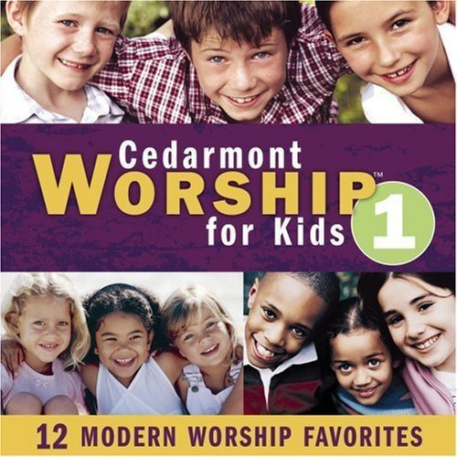 Cedarmont Worship For Kids, Vol. 1