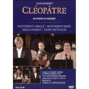 Cleopatre: An Opera In Concert (French) (Widescreen) by