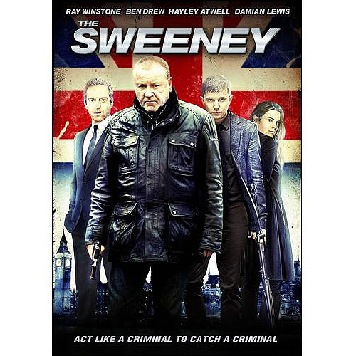 The Sweeney (Widescreen)