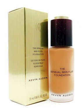 Kevyn Aucoin The Sensual Skin Fluid Foundation SF13 .68 Fl Oz.