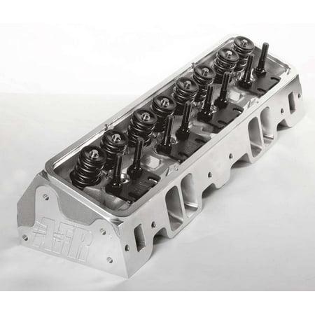 Air Flow Research Eliminator Race Aluminum Cylinder Head SBC 2 pc P/N