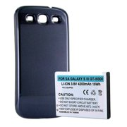 Best Samsung Galaxy S3 Batteries - Samsung Galaxy S III Cell Phone Battery Ultra Review