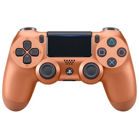 Sony Dualshock PlayStation 4 (PS4) Wireless Controller - Second Generation -